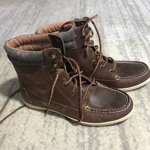 Sperry Top-Sider Bayfish Boots
